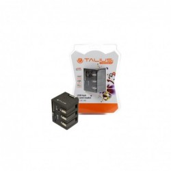 Talius hub 3 puertos USB...